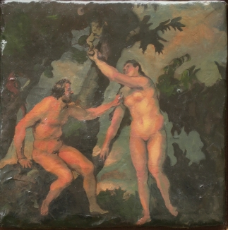 after-rubens_adam-and-eve